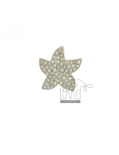 Pendant STARFISH 19x18 MM...