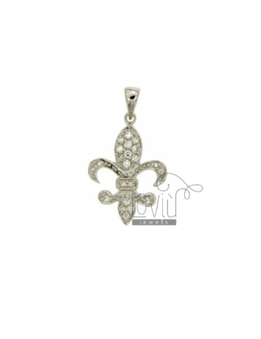 PENDANT LILY FLORENCE 22X0...