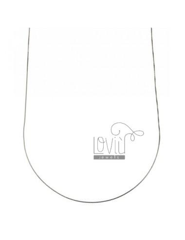 Venetische kette mm 0,6 cm...