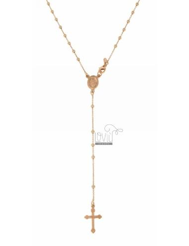 Collana rosario forzatina...