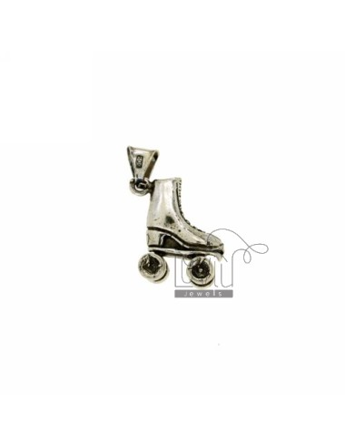 SHOE CHARM IN A BOOT AG microcast BRUNITO TIT 800?