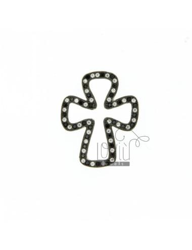 Ciondolo croce stilizzata...