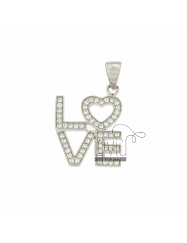 CHARM LOVE IN AG TIT...