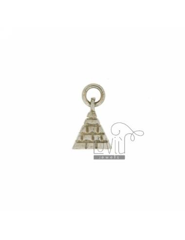 Monumento en la pirámide...