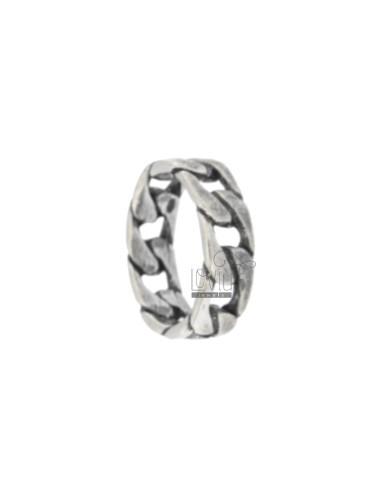 Grumetta rigid ring in 6 mm...