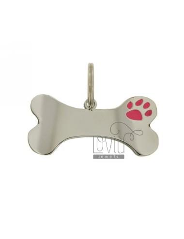 MEDAL FOR DOG BONE SHAPED...