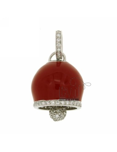 BELL PENDANT MM 27X20 IN...