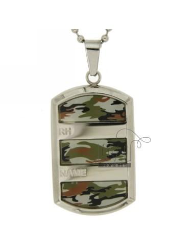 Military chain mm2 cm 50...