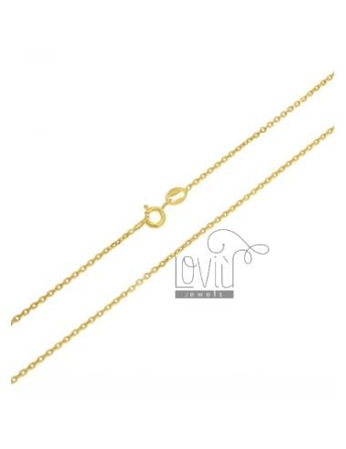 Cadena de cables mm 1,4 cm...