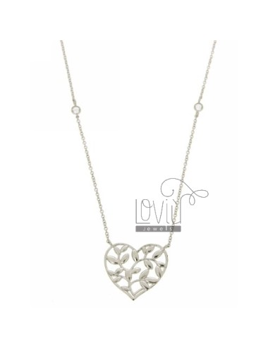CHAIN CABLE CM 42.45 HEART...