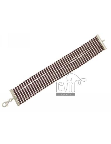 Tennis armband 10 m 2,5 a...