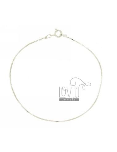 Venetian bracelet silver...