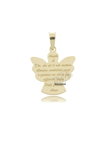 Angioletto pendant with...