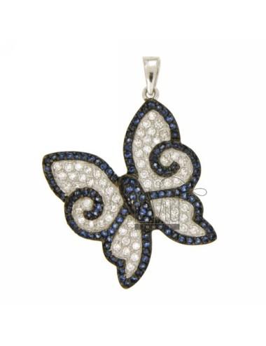 Schmetterling anhänger...