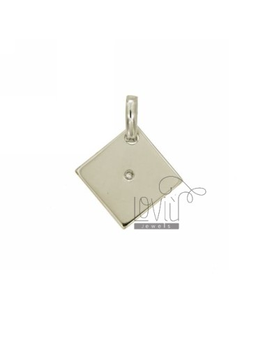 CHARM DIAMOND 20X20 MM IN...