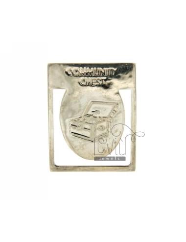 Money clip vintage...