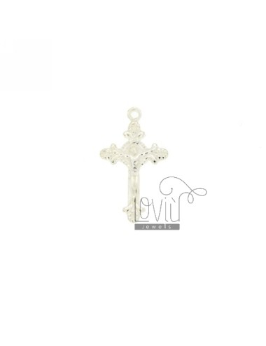 CROSS PENDANT MM 20x12...