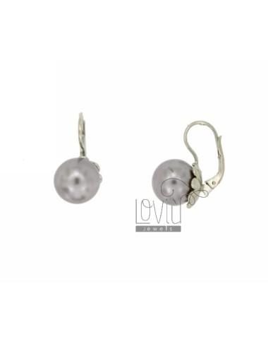 Pearl earring monachella...