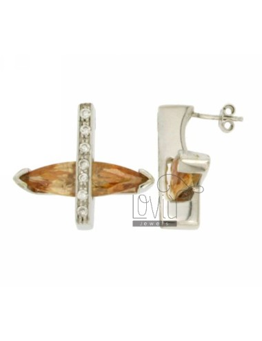 Earrings COP HORIZONTAL...