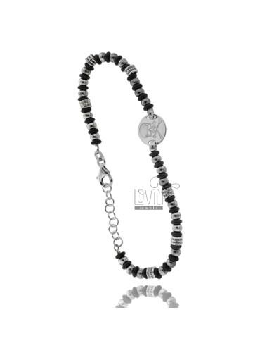 Ball bracelet 3.5 mm and...