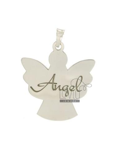 CHARM ANGEL ANGEL 35X32 MM...