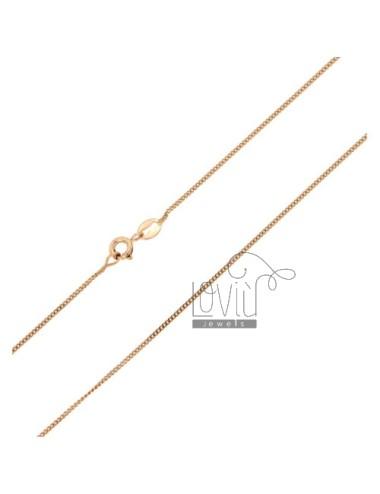 Grumettina chain 1.2 mm cm...