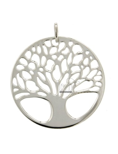 Ciondolo albero della vita...