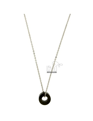Pendant bolt plated steel...