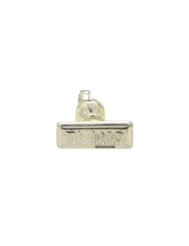 PENDANT STAMP I LOVE YOU MM...