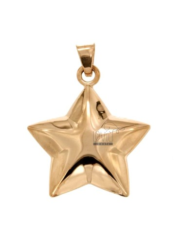 Charm gekuppelte star mm...