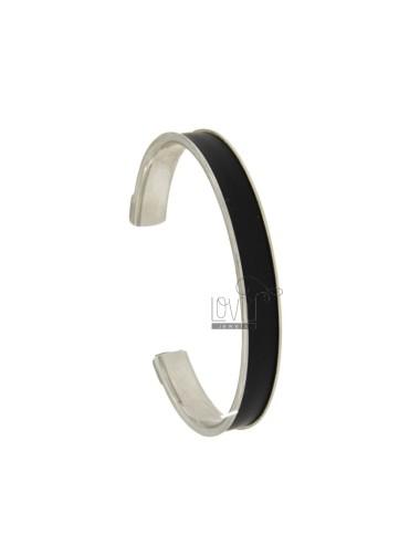 Rigid bracelet mm 10 silver...