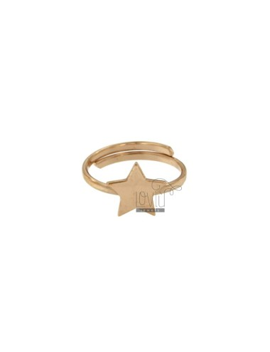 Falange or mignolo ring...