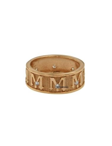 Sagrado anillo band 8 mm...