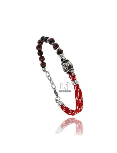 Bracelet stainless steel...