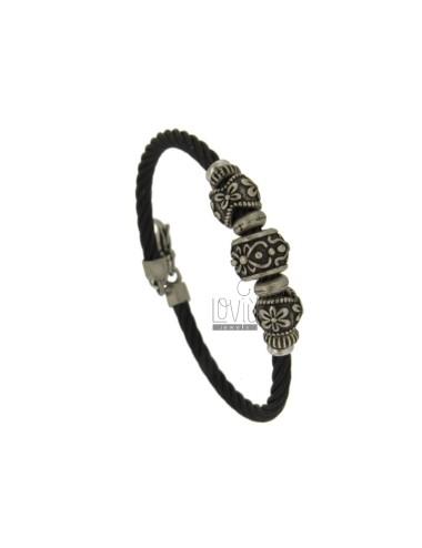 Armband-Schnur 4 MM ZOGEN...
