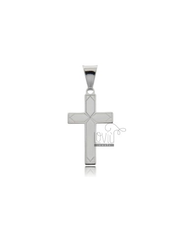 Colgante de la cruz de...