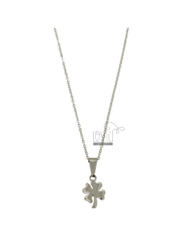 Formulated cm 45 necklace...