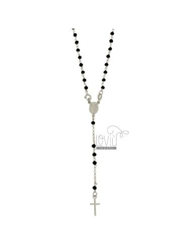 Collar del rosario de ROLO...