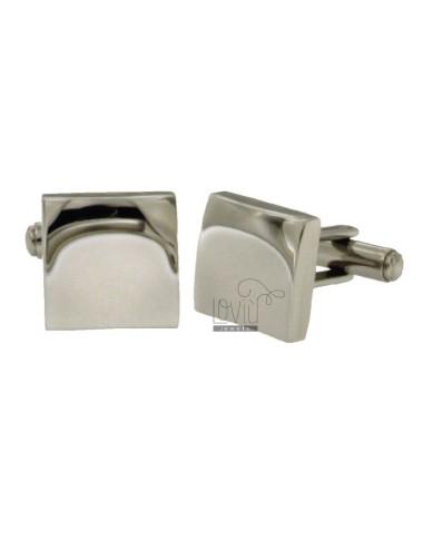 Gemini square shaped steel