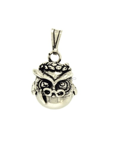 Charm genannt angels owl...