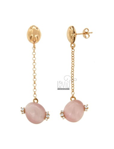 PENDING EARRINGS WITH ROLE...