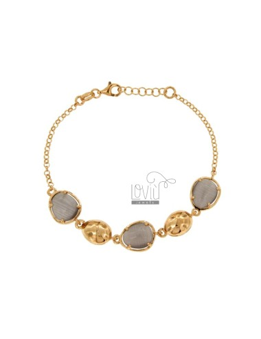 Role bracelet with...