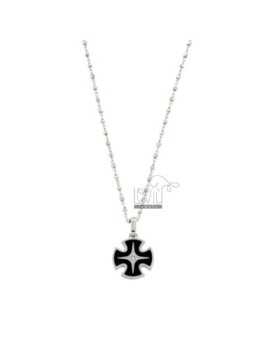 Sauro chain ??mit cross...