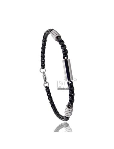 Venetian bracelet with...