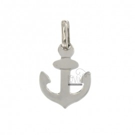 PENDANT MM 24X18 IN SILVER REDUCED TIT 925