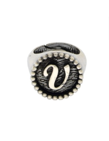 Ring from mignolo tondo mm...