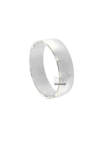 RING FAIR 6 MM MANTOVANA...