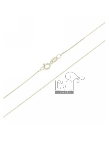 Venetian chain ??pz 3 mm...