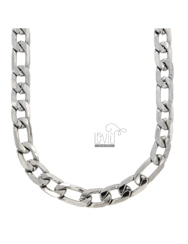 STEEL CHAIN ??SWEATER 3 1 MM 9 CM 60