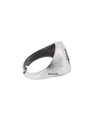 Ring from mignolo round...